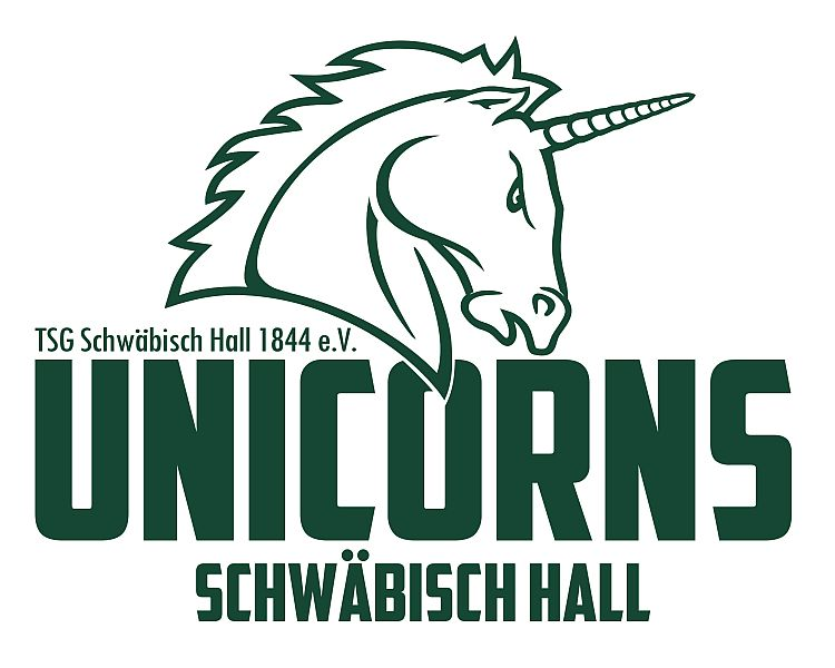 Unicorns Schwaebich Hall